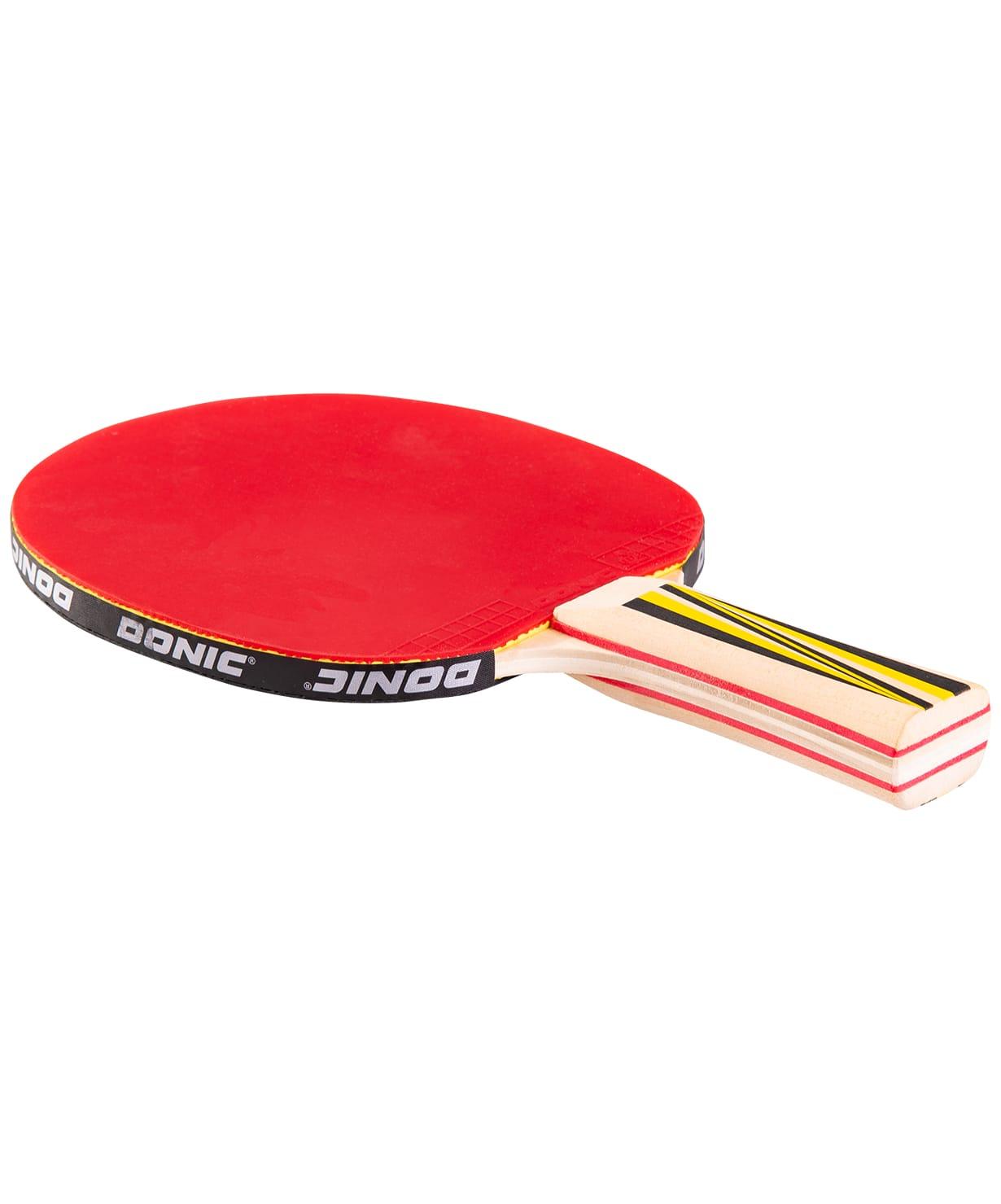 Ракетка для настольного тенниса Donic Top Team 500 ракетка для настольного тенниса donic testra pro