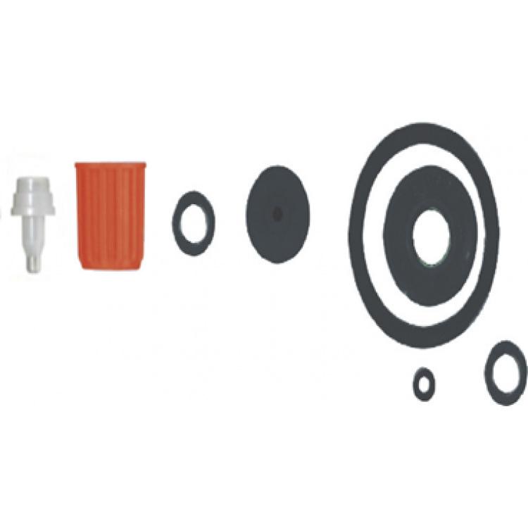Рем.комплект поршня для опрыскивателя Di Martino Alta 7000 EPDM 7л