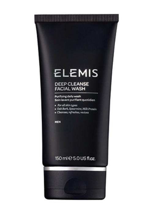 Гель для умывания Elemis Deep Cleanse Facial Wash Men 150 мл Elemis