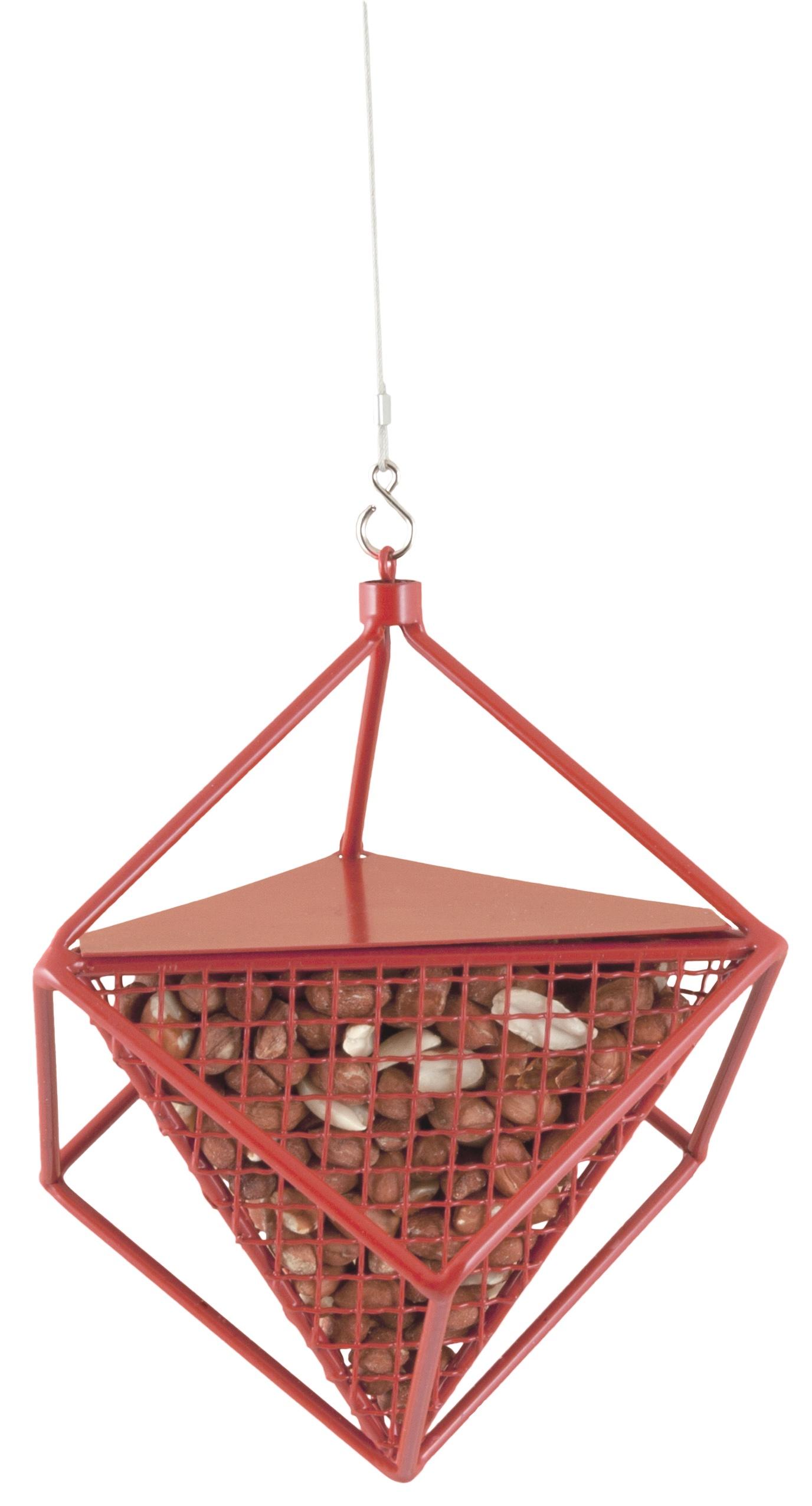 Кормушка Cube Feeder кормушка для птиц wildlife garden nuts wg321 black