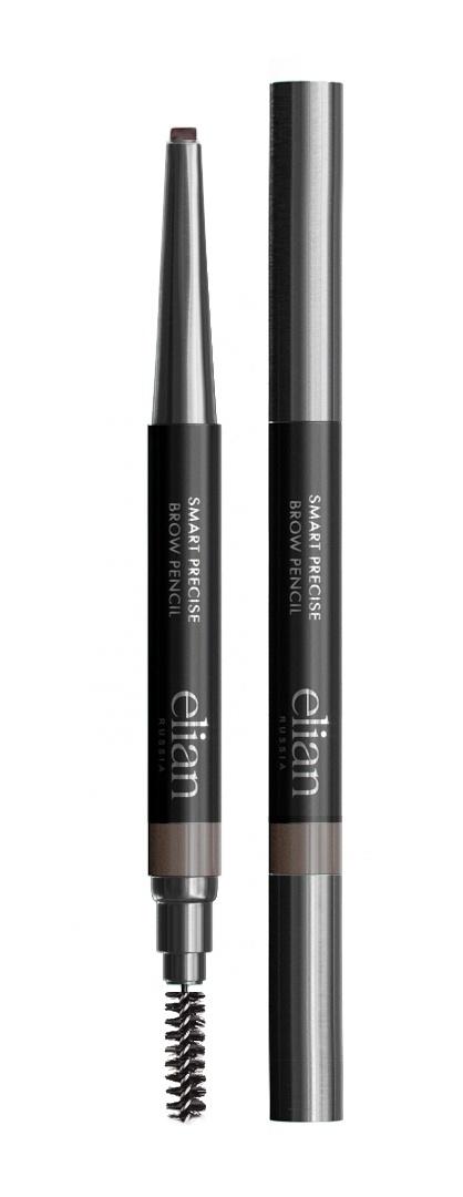 Карандаш для бровей Smart Precise Brow Pencil тон 01 Blonde ELIAN RUSSIA