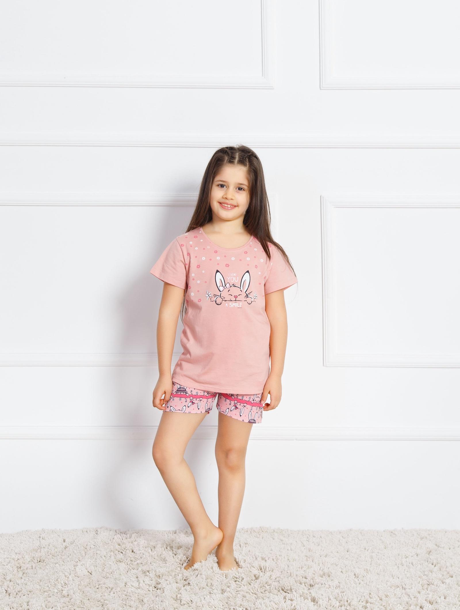 Комплект одежды Vienetta комплекты детской одежды goldy комплект для девочки туника и леггинсы 780 024 522