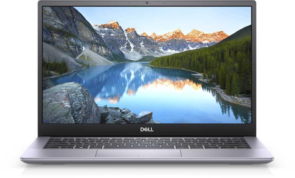 13.3 Ноутбук Dell Inspiron 5390 5390-8295, фиолетовый ноутбук dell inspiron 5770 5770 5888