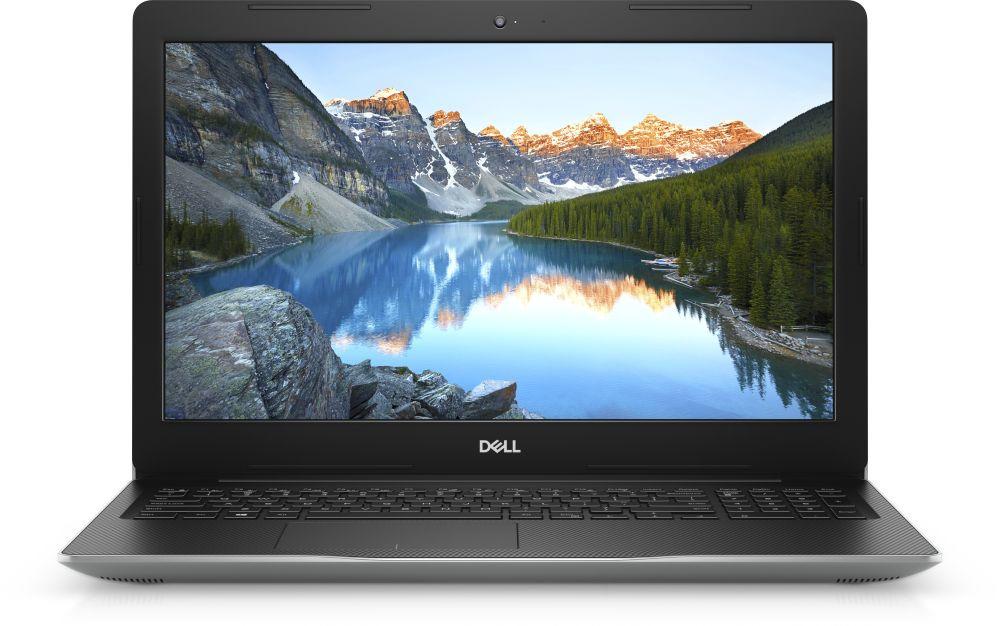 15.6 Ноутбук Dell Inspiron 3582 3582-7980, серебристый ноутбук dell inspiron 5770 5770 5888