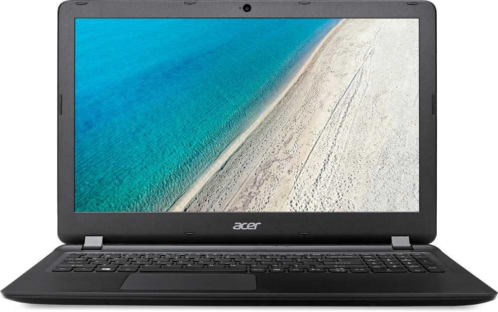 15.6 Ноутбук Acer Extensa EX2540-50J3 NX.EFHER.096, черный установить xp на ноутбук acer