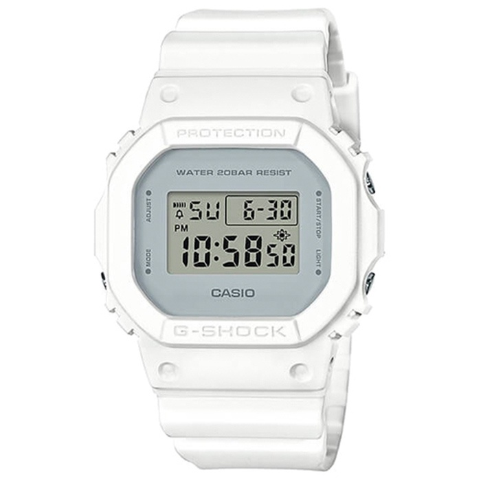 Наручные часы Casio DW-5600CU-7E все цены