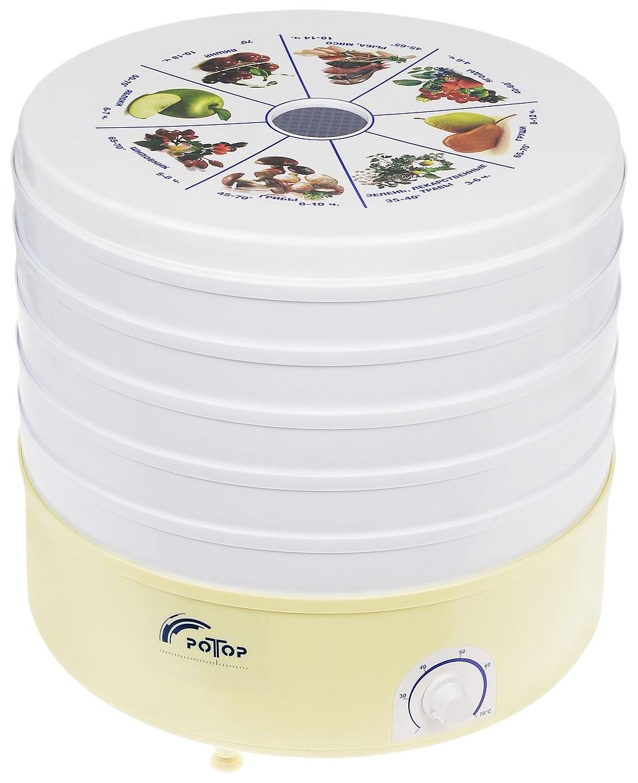 Сушка для фруктов и овощей Ротор СШ-002