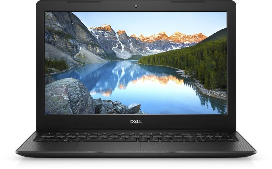 15.6 Ноутбук Dell Inspiron 3582 3582-4959, черный ноутбук asus x540ma gq064t 90nb0ir1 m03660 black 15 6 hd cel n4000 4gb 500gb w10