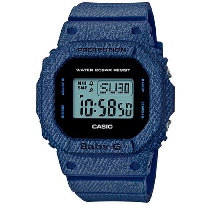 Наручные часы Casio BGD-560DE-2E все цены