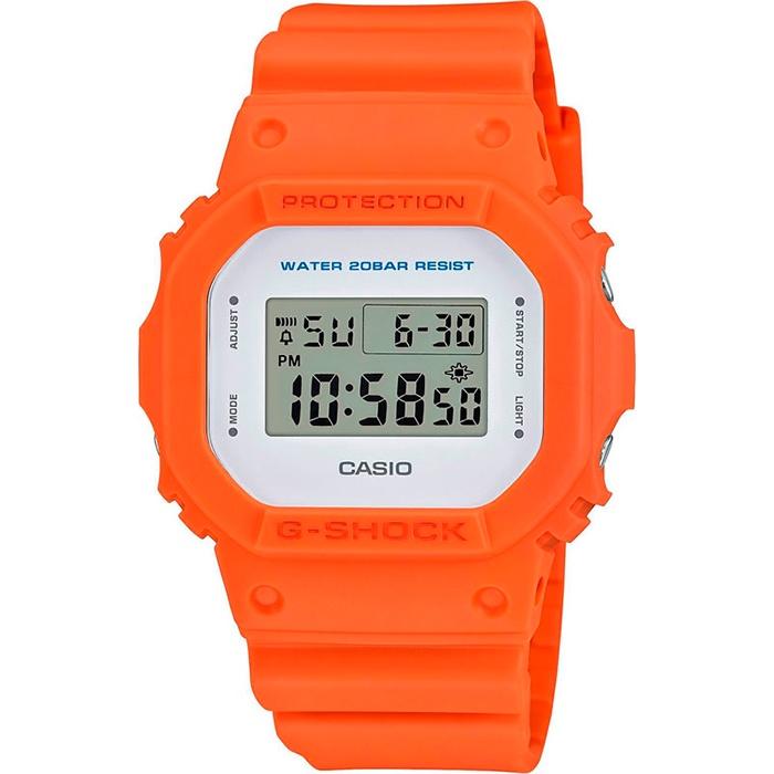Наручные часы Casio DW-5600M-4E все цены