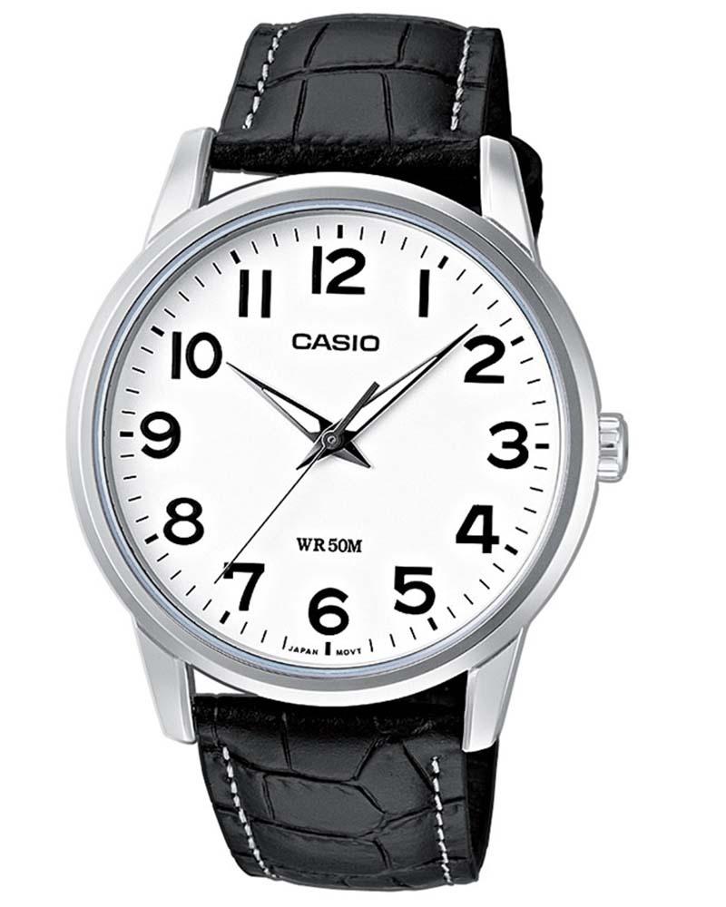 Наручные часы Casio MTP-1303PL-7B цена