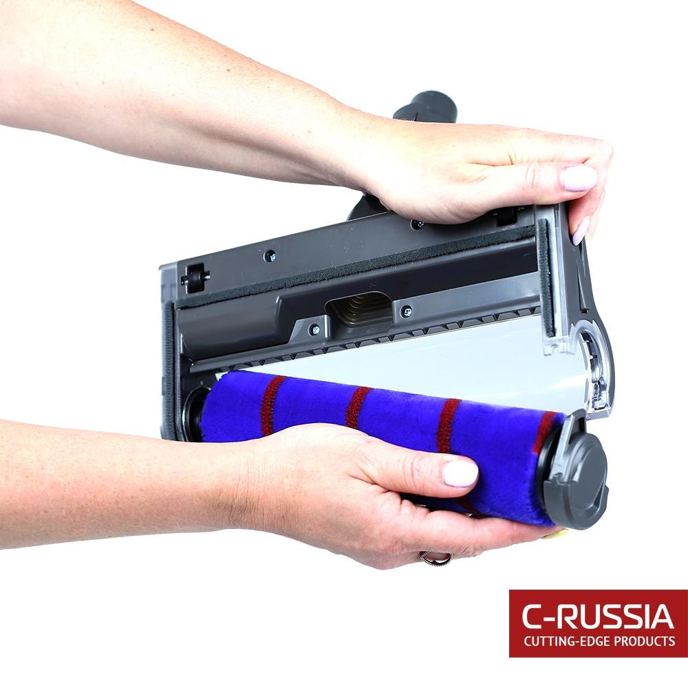 Турбощетка MAX для беспроводных пылесосов C-RUSSIA C-RUSSIA