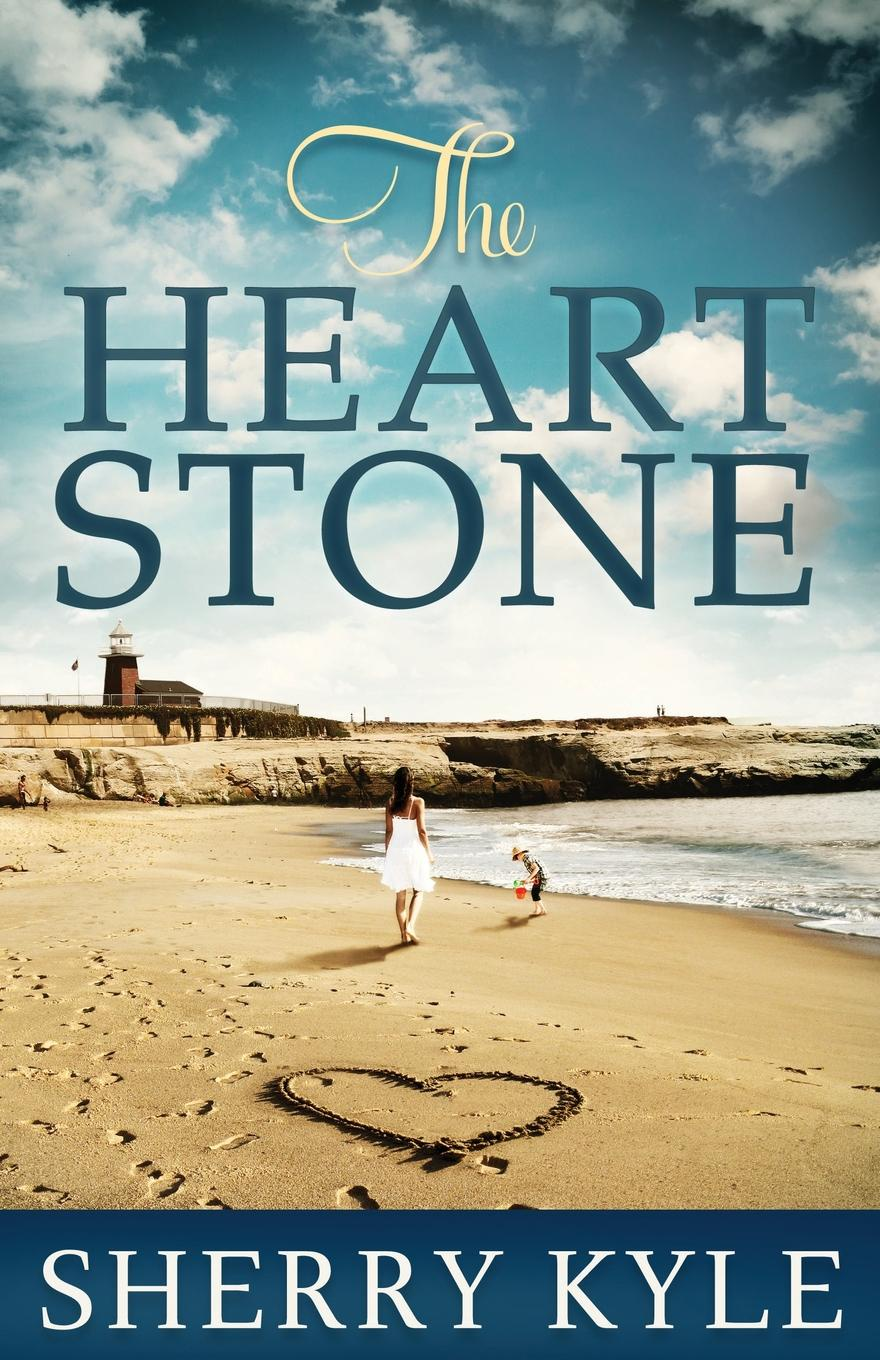 Sherry Kyle The Heart Stone