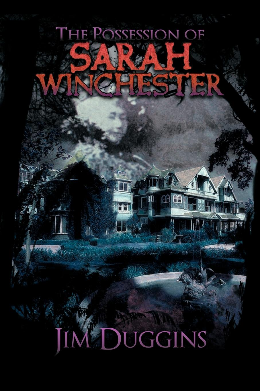 Jim Duggins The Possession of Sarah Winchester. Jim Duggins стоимость
