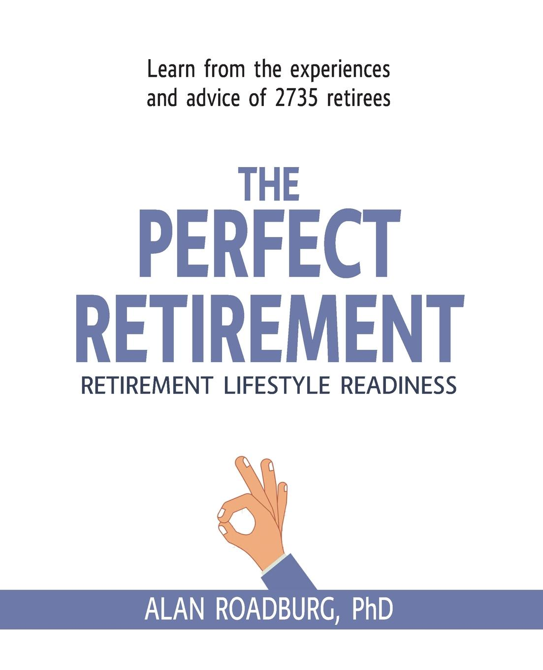 Alan Roadburg The Perfect Retirement. Retirement Lifestyle Readiness tina vito di 52 ways to wreck your retirement and how to rescue it