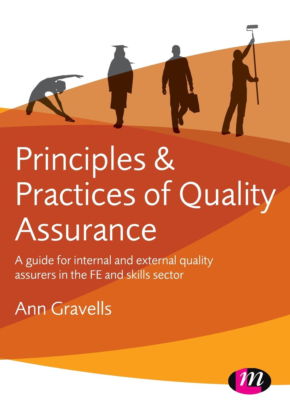 Ann Gravells Principles and Practices of Quality Assurance free shipping 5pcs lot rt8168b rt8168bgqw qfn laptop chips 100% new original quality assurance