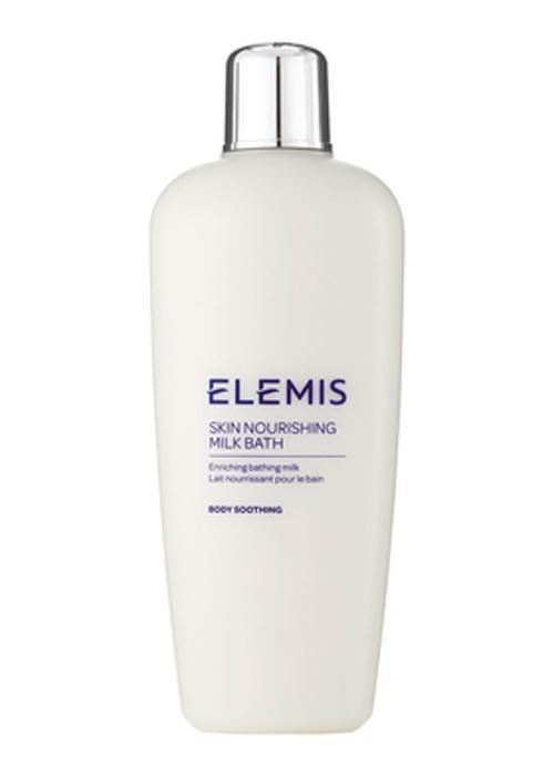 Молочко для тела с протеинами и минералами Elemis Skin Nourishing Milk Bath 400 мл