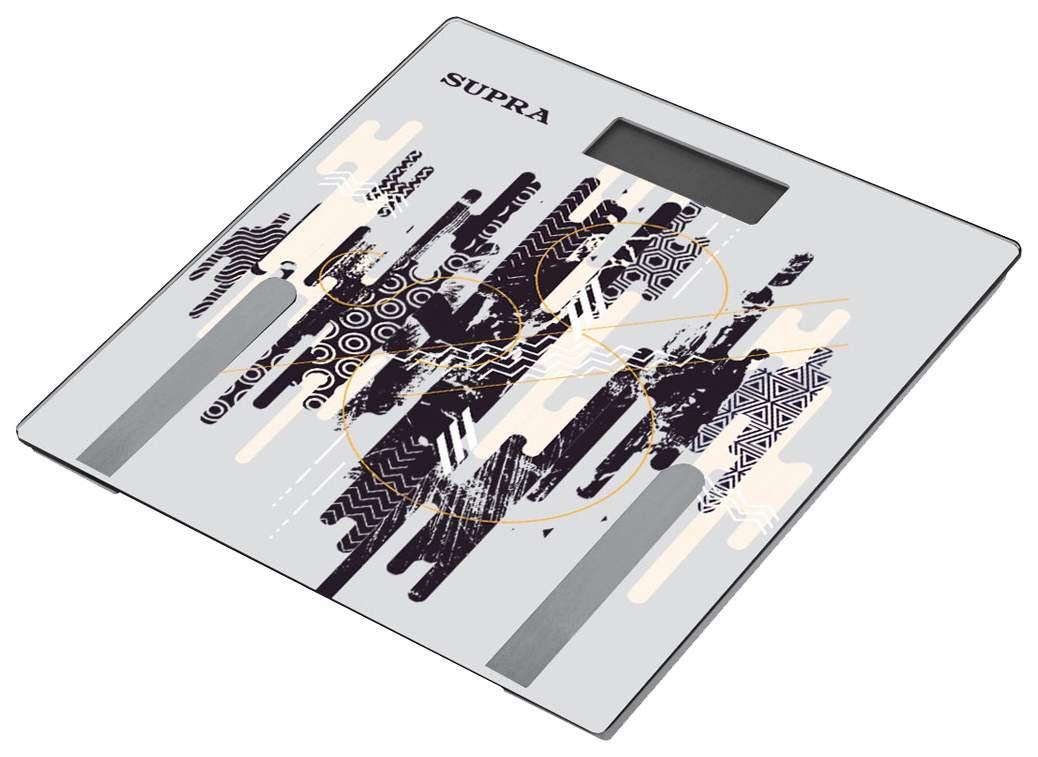Весы SUPRA BSS-6800 весы напольные supra bss 6051 wh белый