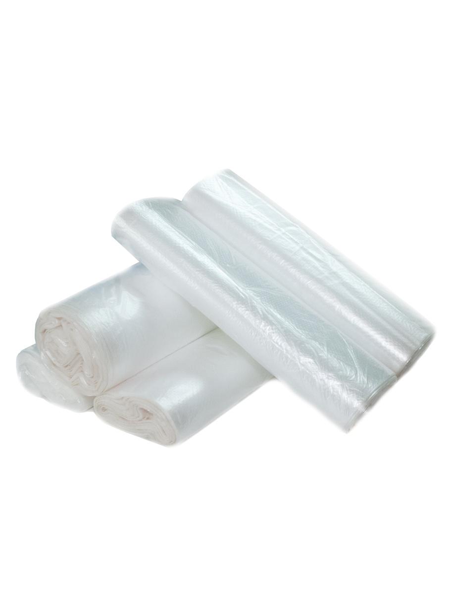 Фасовочные пакеты, 2 шт Clear Line НЭП-4993x2059 фреш клаб пакеты для использованных подгузников 100шт