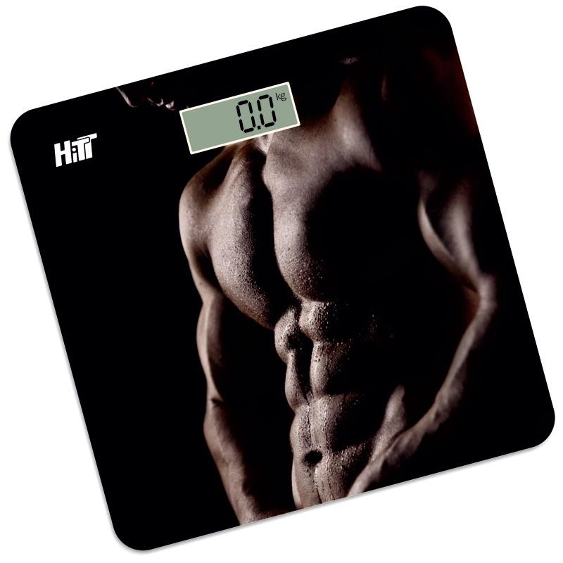 Весы HITT HT-6101 кухонные весы hitt ht 6126
