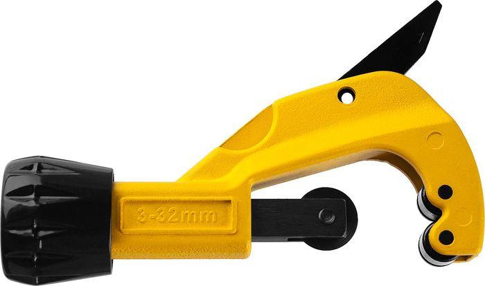 Труборез Stayer Professional ProCut, 2340-32, 3-32 мм стоимость