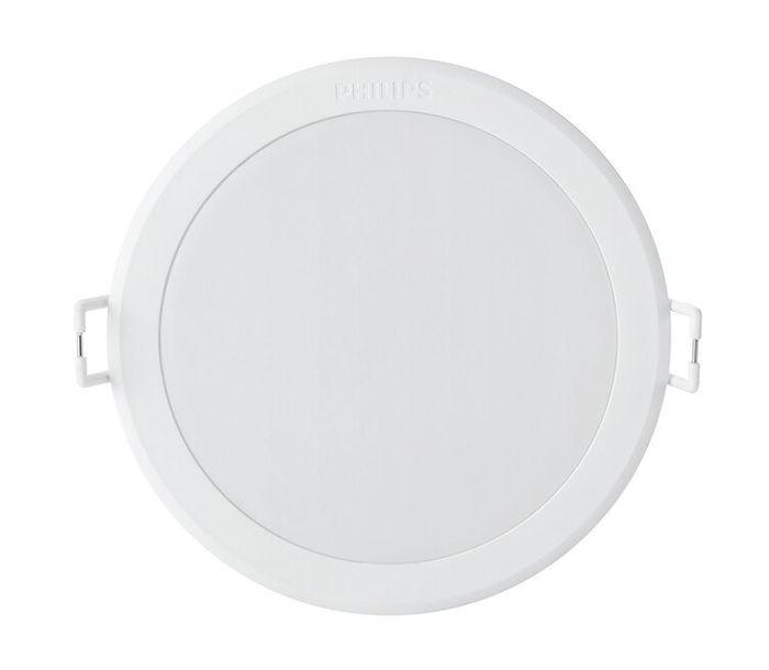 Встраиваемый светильник Philips TradeLine 59444 MESON 080 6W 30K, 6 Вт philips x500 драйвер
