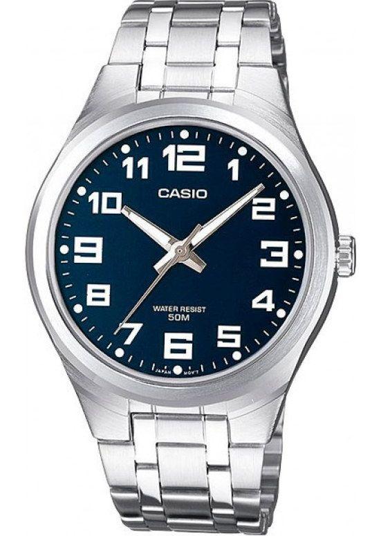 Наручные часы Casio MTP-1310PD-2B все цены