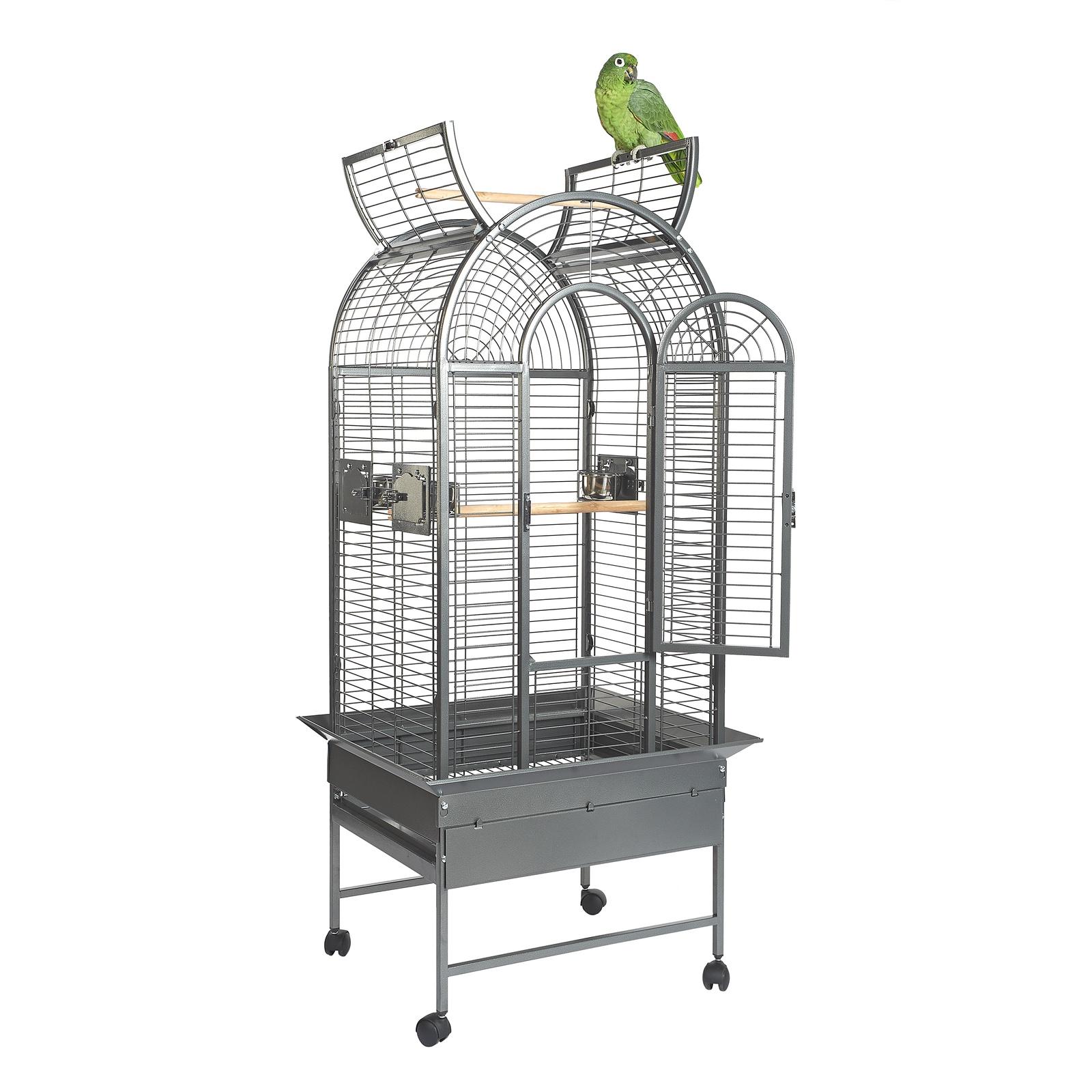 Клетка для средних птиц SKY Rainforest