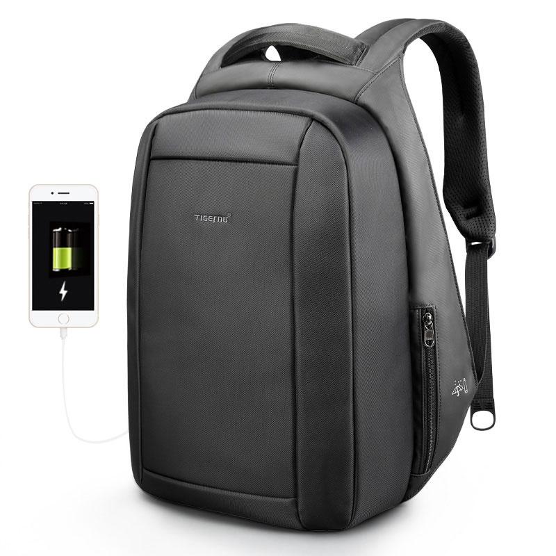 цена Tigernu, рюкзак для ноутбука онлайн в 2017 году