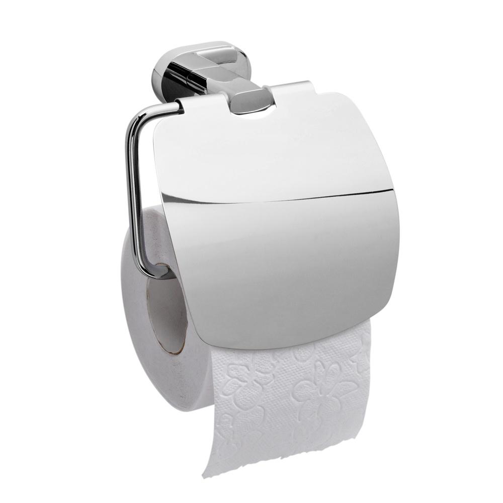 Фото - Держатель туалетной бумаги Raiber R50109 держатель для туалетной бумаги tatkraft дельфины