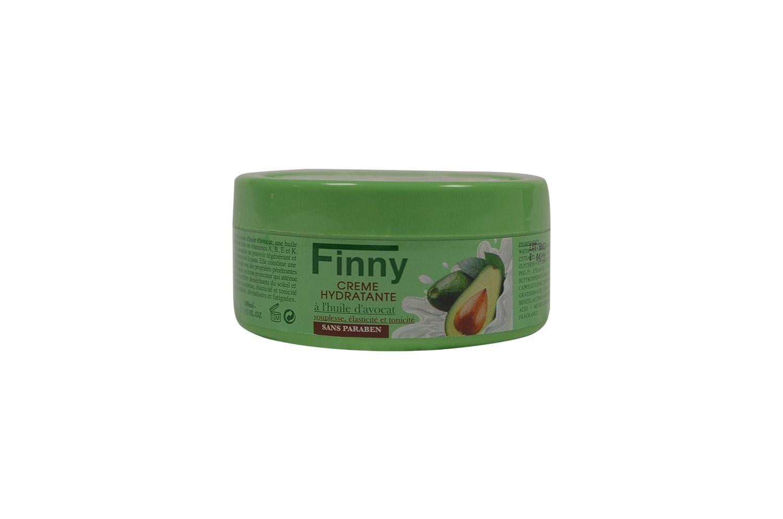 крем для лица с маслом авокадо Нет бренда