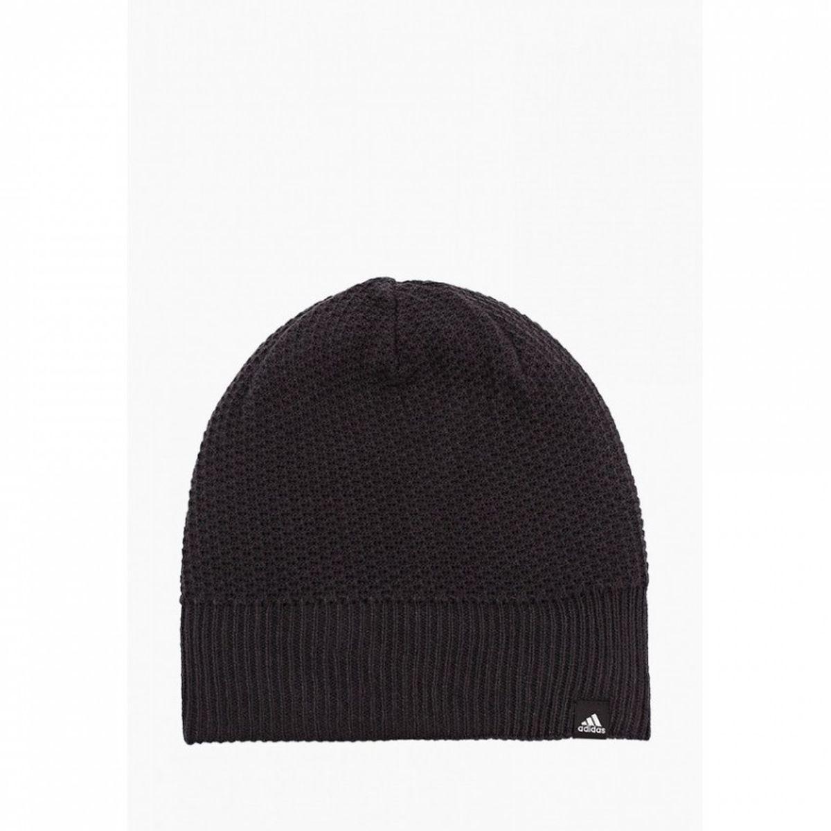Фото - Шапка adidas Beanie Women шапка мужская adidas tiro beanie цвет черный bq1662 размер 58 60