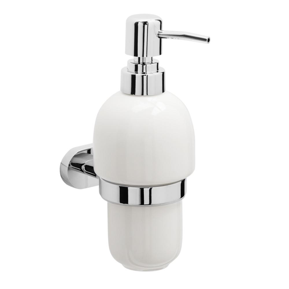 Дозатор для мыла Raiber R50115 дозатор для мыла ribba