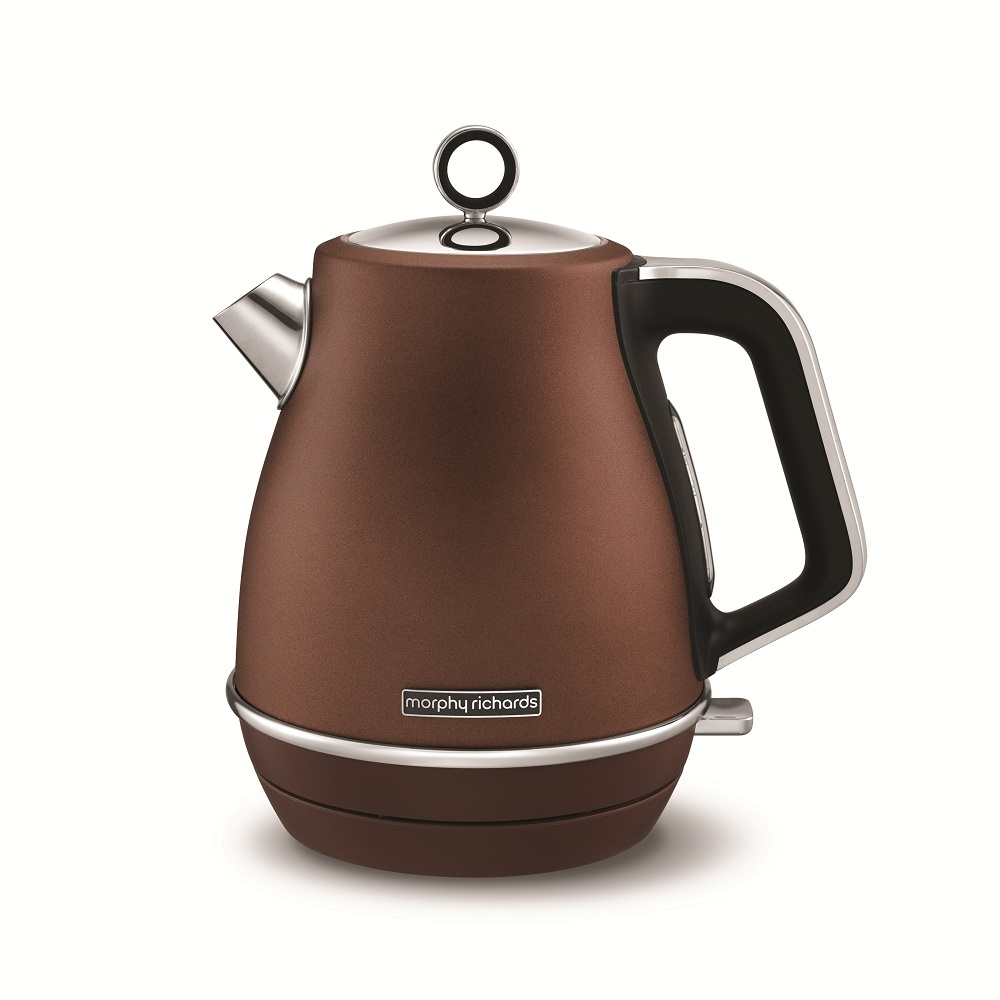 Чайник  Morphy Richards Evoke Bronze Jug 104401