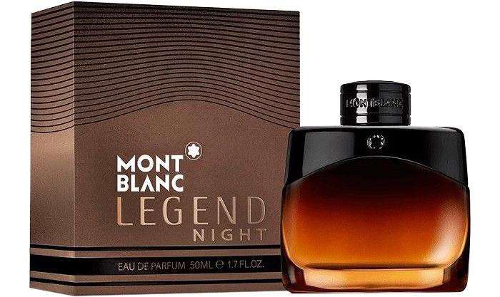 Montblanc 00053425 50 мл мл