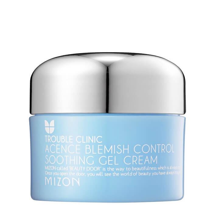 MIZON Комплексный гель-крем для проблемной кожи лица ACNE BLEMISH, 50мл стоимость