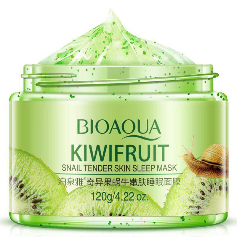 Крем для лица Bioaqua с экстрактом лимона