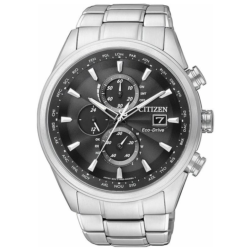 Наручные часы Citizen AT8011-55E citizen bm8243 05ee
