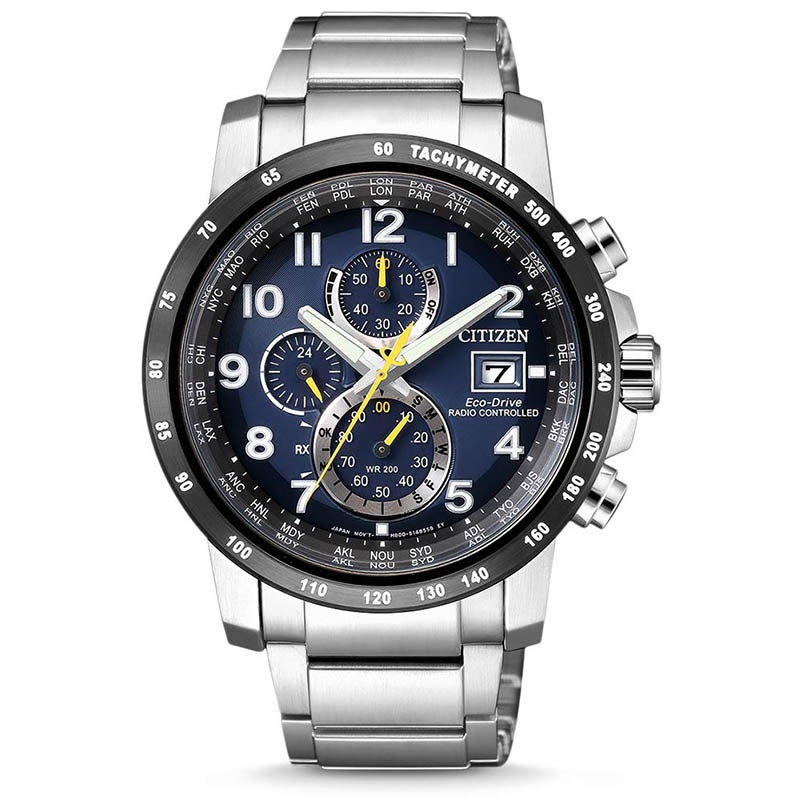 Наручные часы Citizen AT8124-91L citizen aw1010 57b