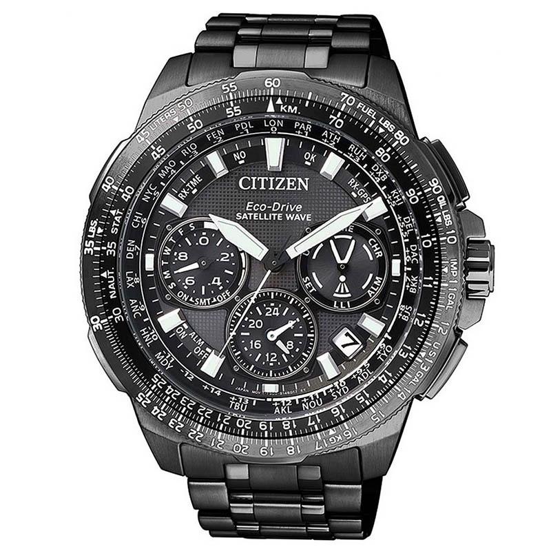 Наручные часы Citizen CC9025-51E цена 2017