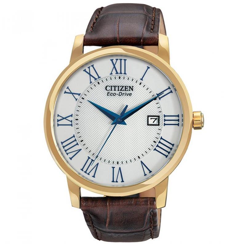Наручные часы Citizen BM6752-02A женские часы citizen fa2020 02a