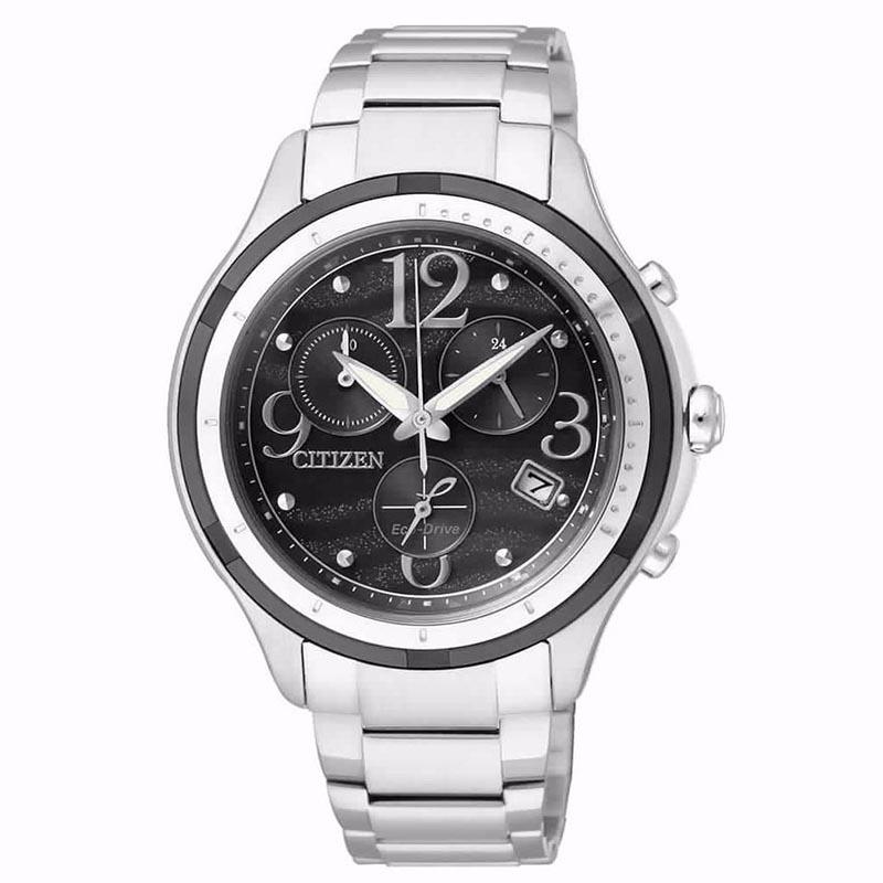 Наручные часы Citizen FB1377-51E цена 2017