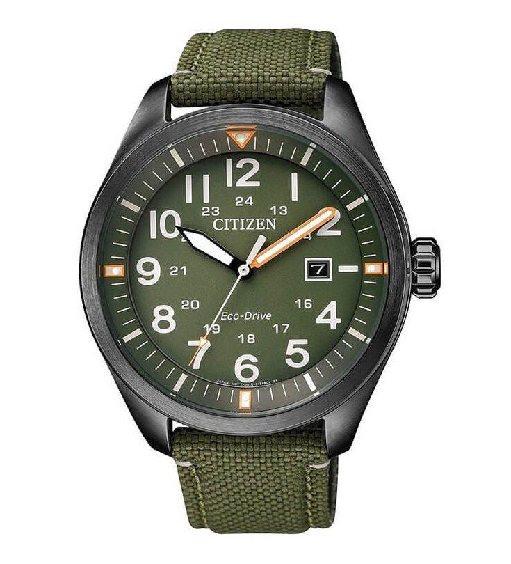 Наручные часы Citizen AW5005-21Y цена в Москве и Питере