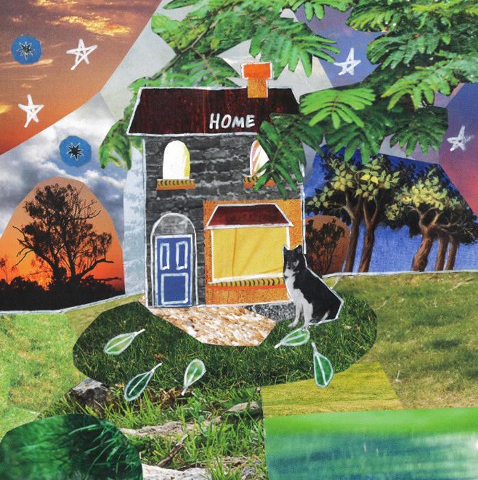 Cavetown. Home (LP)