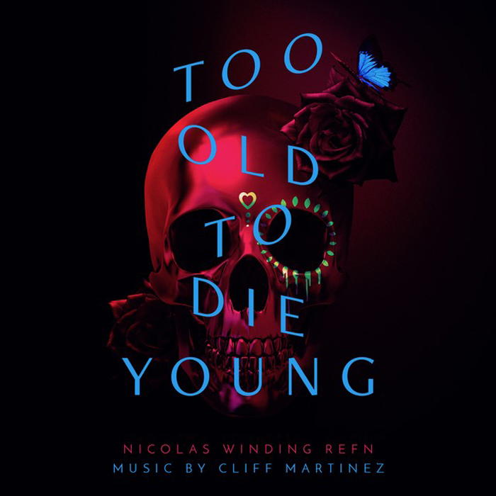 лучшая цена Cliff Martinez. Too Old To Die Young (2 CD)