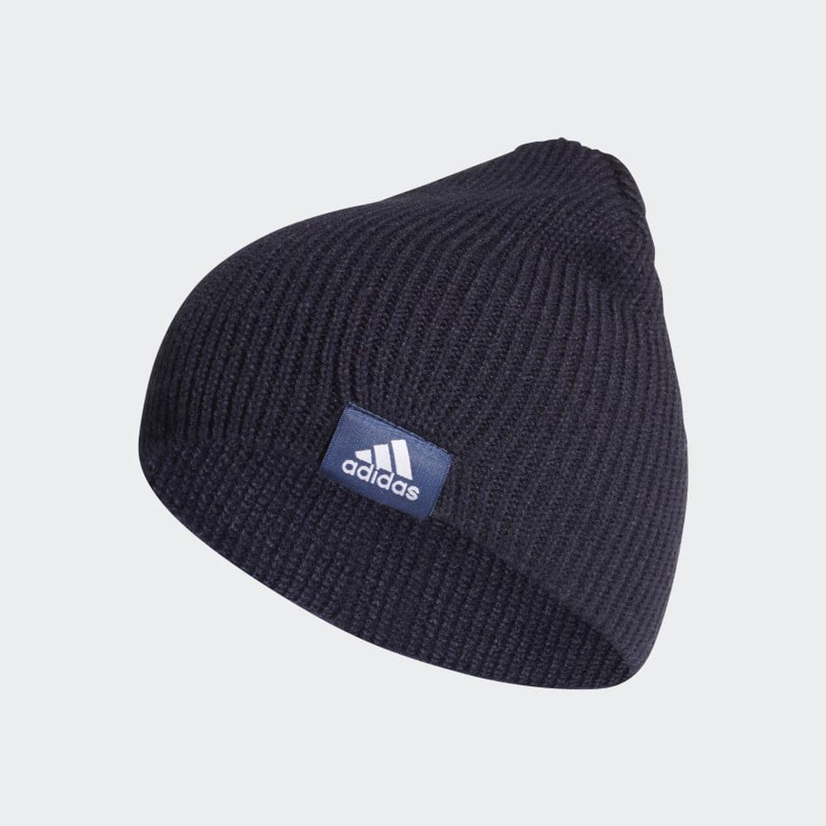 Фото - Шапка adidas Perf Beanie шапка adidas perf beanie цвет синий dj1055 размер 56 57