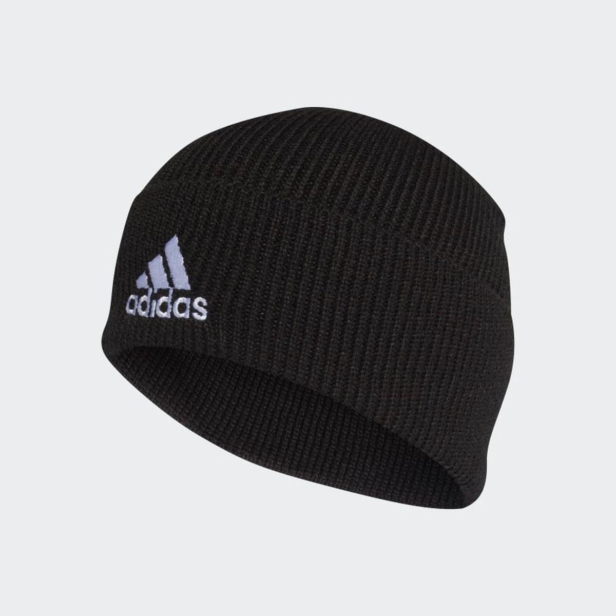 Фото - Шапка adidas Tiro Woolie шапка мужская adidas tiro beanie цвет черный bq1662 размер 58 60