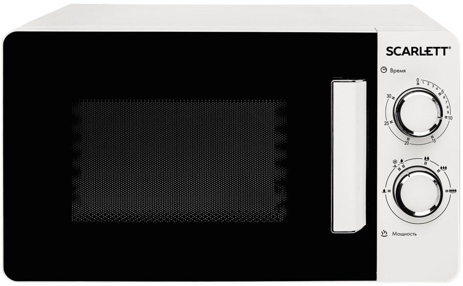 Микроволновая печь Scarlett SC-MW9020S03M микроволновая печь scarlett sc mw9020s02m