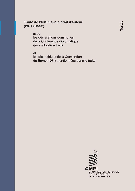 Traite de l'OMPI sur le droit d'auteur (WCT) catalogue d une bibliothиque principalement d histoire sur tous des pais bas en partie sauvez de la abaпe d egmond