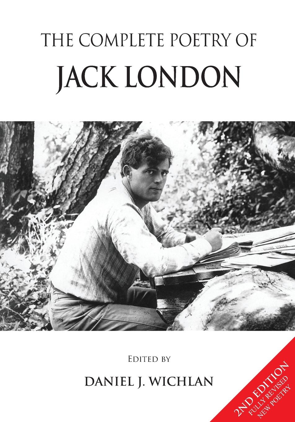 Jack London The Complete Poetry of Jack London cait london blaylock s bride